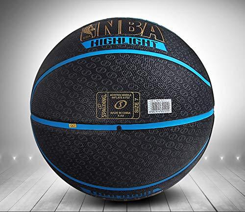 Pelota de Baloncesto Pelota De Baloncesto Spalding Official Size 7 Training Match Pelota De Hombre