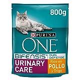Purina One Bifensis Crocchette Gatto Urinary Care Ricco in...
