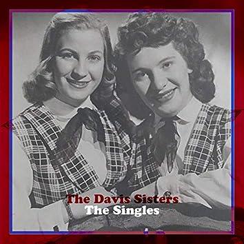 The Davis Sisters: The Singles