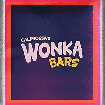 Wonka Bars