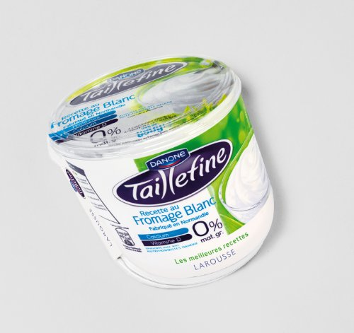 Taillefine 0% - recette au fromage blanc