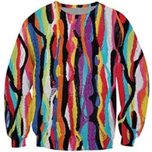 LETAMG Sweatshirt Sweatshirt Biggie Smalls Kuschelige Hoodies Bunte Kleidung Damen Herren Casual Oberteile Pullover