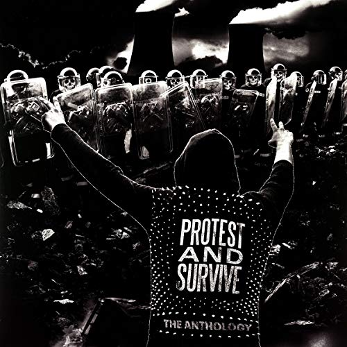 Protest and Survive:the Anthology [Vinyl LP]