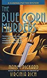 The Blue Corn Murders: A Eugenia Potter Mystery (The Eugenia Potter Mysteries)