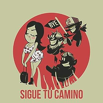 Sigue Tu Camino (feat. La L Baby & Sr.Rodriguez)
