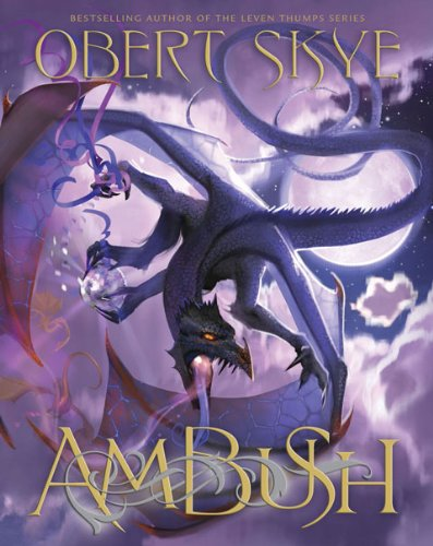 Ambush (Pillage Trilogy (Cloth) Book 3) (English Edition)