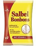 Salbei-Bonbons+Vit.C (40 g) -
