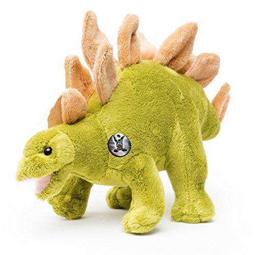 Stegosaurus AMATUS Dinosaurier 31 cm Plüschdino Plüschtier