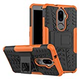 TAITOU Lenovo A7010 Case, Awesome Armor Foldable Movie