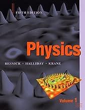 resnick halliday krane physics