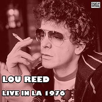 Live In LA 1976 (Live)