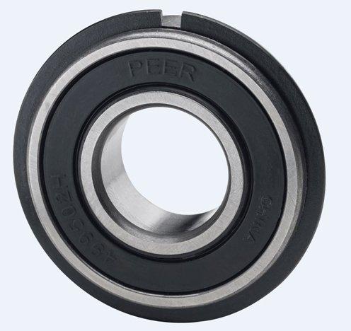 17 mm Width C3 Fit Peer Bearing 6305-RLD-C3 Radial Bearings Single Lip Seal 25 mm ID 62 mm OD 6300 Series
