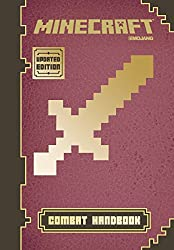Minecraft toy: Minecraft: Combat Handbook