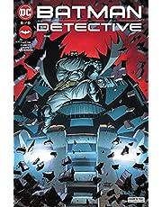 Batman: The Detective (2021-) #5 (English Edition)