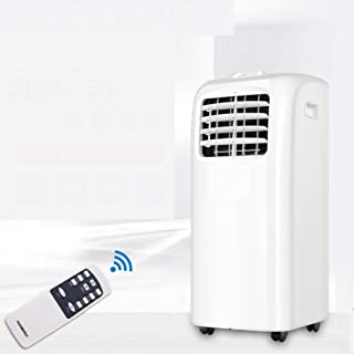 Portable air Conditioner Cooler Portable Air Conditioner, Fan Air Cooler Silent Move Air Conditioner Fan, Mini Portable Of...