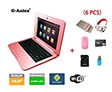 Netbook Ordinateur Portable Ultrabook Android 4.2 HDMI (WiFi-SD-MMC),Sac d'ordinateur...