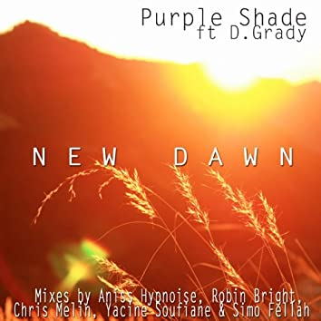 New Dawn (feat. D. Grady)