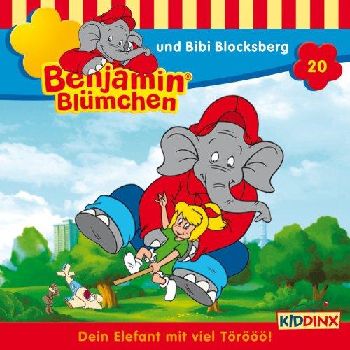 Folge 20: und Bibi Blocksberg