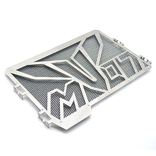 MT07 Rejillas frontales de radiador Guarda protectora Radiat