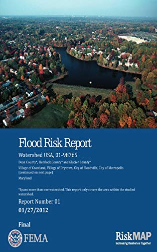 Flood Risk Report (English Edition)