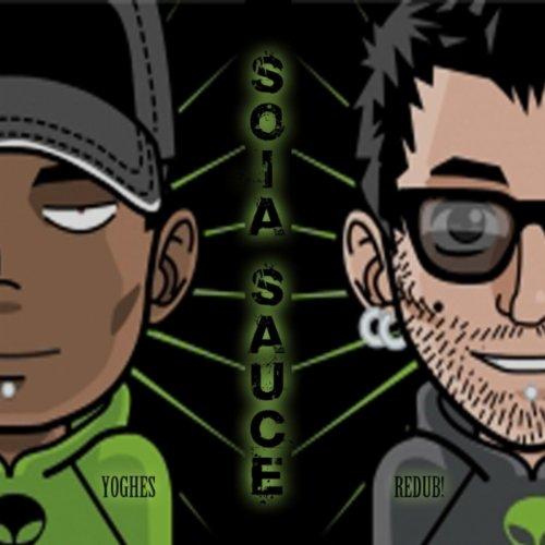 Soya Sauce (Original Mix)