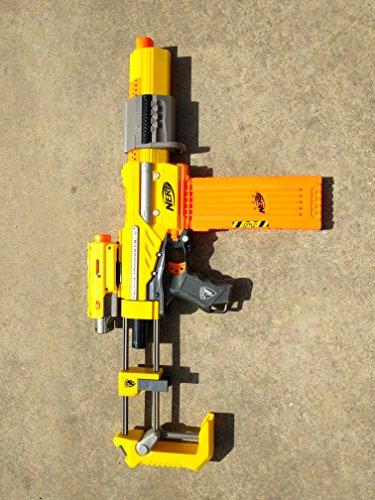 Nerf N-Strike Exclusive Alpha Trooper CS-18 Dart Blaster