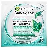 Garnier Skin Active Té Verde | Mascarilla HydraBomb Matificante
