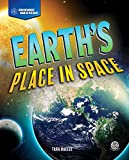 Science Masters Earth's Place in Space, Grades 4 - 9 (English Edition)