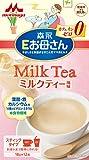 森永 Eお母さん ミルクティー風味 18g×12本入【妊娠期~授乳期】