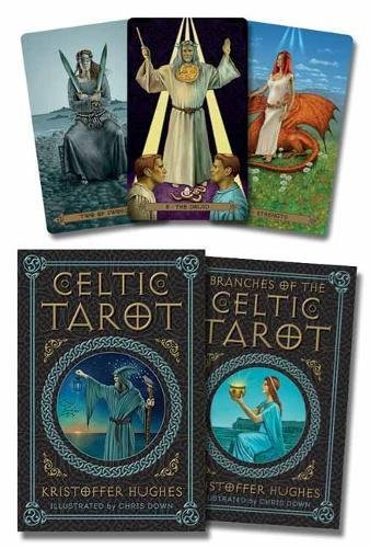 Celtic Tarot Deck of Cards and Meanings