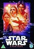 Star Wars Episode IV - A New Hope [Region 2]