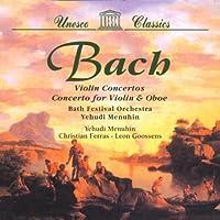 Unesco Classics by Bach