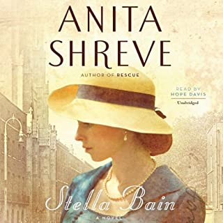 Stella Bain cover art