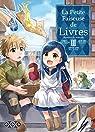 La Petite Faiseuse de livres, tome 1 par Miya