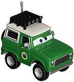 Disney Planes Secretary of the Interior Diecast Vehicle
