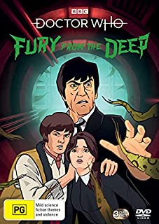 Doctor Who: Fury from the Deep (DVD)