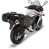 Telaietti Laterali TE1119 per Borse Easylock Honda CBR500R e Honda CB500F