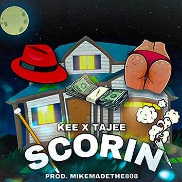 Scorin (feat. Tajee)