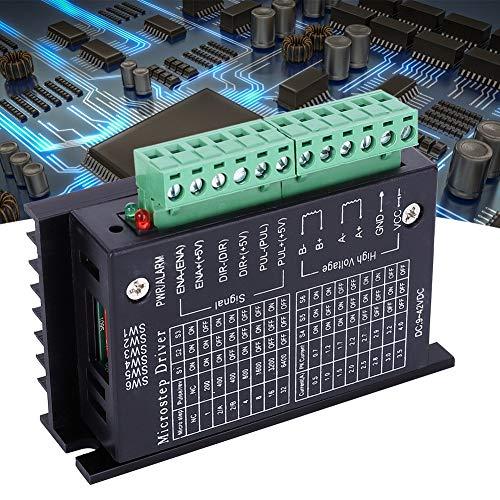 Controlador de motor, módulo de accionamiento de motor profesional, industria de 4.0A 42V DC para el hogar