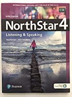 NorthStar Listening and Speaking 4 with Digital Resources