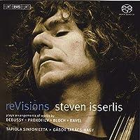 Revisions - Steven Isserlis Plays Arrangements