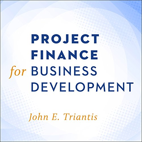 Project Finance for Business Development cover art