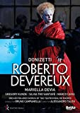 Donizetti, G.: Roberto Devereux (Teatro Real, 2015) [DVD]