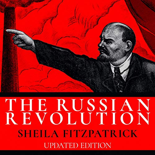The Russian Revolution cover art