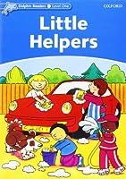 Little Helpers (Dolphin Readers Level 1)
