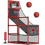 Arcade Basketball Hoop...image