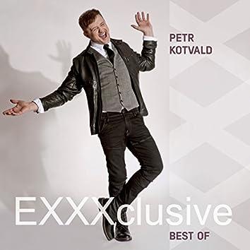 Exxxclusive (Best Of - Zlatá Kolekce)