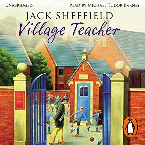 Village Teacher Titelbild