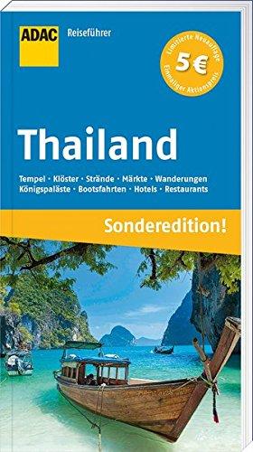 Preisvergleich Produktbild ADAC Reiseführer Thailand (Sonderedition): Phuket Ko Samui Krabi