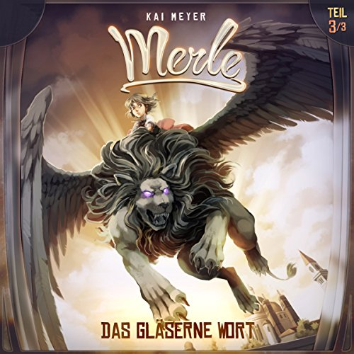 Das Gläserne Wort     Merle-Trilogie - Hörspiel 3              De :                                                                                                                                 Kai Meyer,                                                                                        David Holy,                                                                                        Stefan Maetz                               Lu par :                                                                                                                                 Friedhelm Ptok,                                                                                        Luisa Wietzorek,                                                                                        Anne Helm,                   and others                 Durée : 2 h et 37 min     Pas de notations     Global 0,0